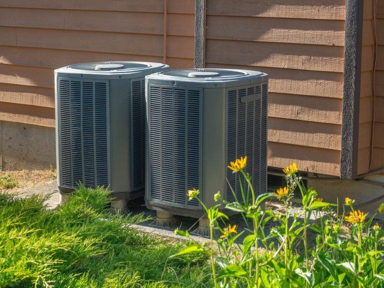 HVAC Service Calgray